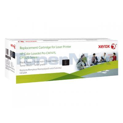 XEROX HP CLJ CP1525 TONER BLACK CE320A